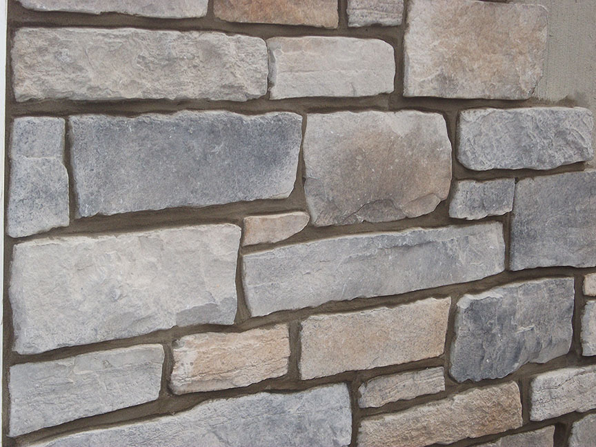 What Are the Different Types of Natural Stone Masonry?